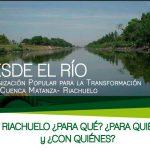 La Cuenca se hizo escuchar en Avellaneda