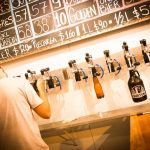 La cerveza en su mayor auge