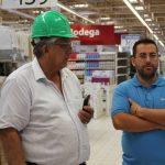 Más despidos: Walmart echó 55 trabajadores en Sarandí