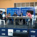 EXPO UNDAV 2017