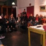 Avellaneda: Se creo el Foro de Participación Ciudadana en Seguridad de Wilde