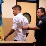 Gol de media cancha: Alexis Zárate fue condenado por violación