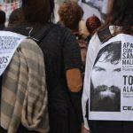 Un grito de corazón: ¡Aparición con vida de Santiago Maldonado!