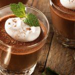 #LaRecetadeElNumeral – Mousse de chocolate!