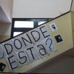ENSPA: Alumnos denuncian amenazas de los directivos al reclamar por la aparición de Santiago Maldonado