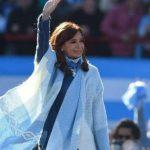 """Cristina Kirchner en Comodoro Py: """"El objetivo de esta persecución judicial es atemorizar a los dirigentes de la oposición"""""""