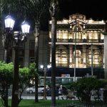 Avellaneda: Anuncio de nuevas obras municipales