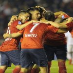Independiente buscará la victoria en Paraguay