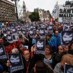 Plaza de Mayo: Nueva movilización por Santiago Maldonado