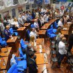 Avellaneda: Los concejales electos juraron en el Honorable Concejo Deliberante