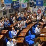 El bloque de concejales del PJ-Unidad Ciudadana de Avellaneda convoca a la marcha del 21F