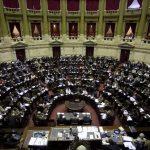Diputados: hoy se tratará el presupuesto del próximo año