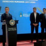 Derechos Humanos: La doble cara del Gobierno Nacional