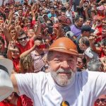 Porto Alegraso: El pueblo afirma, sin Lula hay fraude