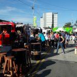 El Mercado Popular Itinerante participará de los carnavales municipales