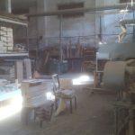 En quiebra: la díficil situación de la empresa Muebles Madariaga de Sarandí