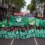 Una nueva campaña por el Derecho al Aborto Legal, Seguro y Gratuito