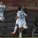 Buen debut en Copa