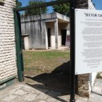 Sector 134: una fosa común de la dictadura en el Cementerio de Avellaneda