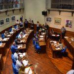 El Concejo Deliberante aprobó la creación de distintos programas sociales de inclusión