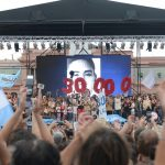 Memoria, Verdad y Justicia: #ElNumeral en Plaza de Mayo