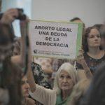 Sin aborto legal, hay violencia institucional
