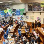 Se inauguraron las sesiones ordinarias del Honorable Concejo Deliberante