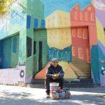 Cuadrilla del Arte: cultura y expresión artística callejera