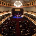 Teatro Roma: Patrimonio histórico, cultural y arquitectónico en nuestra ciudad