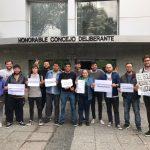 El HCD se manifestó en contra de las nuevas becas de PROGRESAR