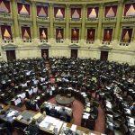 Diputados: Unidad opositora para frenar el tarifazo