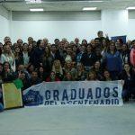 La UNDAV presentó su Club de Graduados