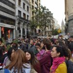 Fotogalería: NO al Unicaba