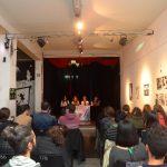 Género y cultura: Femivariete en el Centro Cultural Patas Arriba
