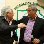 Jorge Ferraresi y Hugo Moyano llamaron a la unidad del movimiento nacional