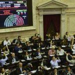 La oposición logró darle media sanción al  proyecto de emergencia tarifaria