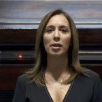 María Eugenia Vidal aplica un nuevo recorte a la educación en Avellaneda