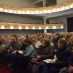 El municipio entregó la Tarjeta Somos A a representantes de centros de jubilados