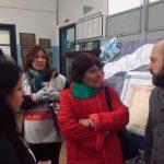 Estudiantes del ENCA exigen a María Eugenia Vidal que resuelva los problemas edilicios que presenta el colegio