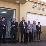 Ferraresi solicito una reunión a la cartera de Salud provincial para implementar #SAME en Avellaneda