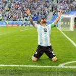 """""""Messi, La Película"""": La película de la pulga"""