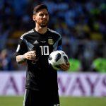 Argentina no pudo contra Islandia
