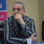 """Pietragalla: """"No queremos ver la militarización del país"""""""