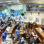Estudiantes terciarios exigen la implementación del Boleto Estudiantil