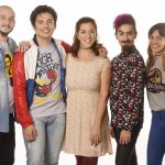 Tómbola: una obra de teatro para celebrar la diferencia