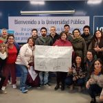 """Gabriela Mariño: """"El plan de lucha de la CONADU es una medida necesaria en este contexto"""""""