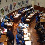 Concejales repudiaron los despidos en Télam
