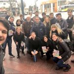 Cambiemos: Nuevo timbreo en Avellaneda
