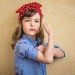 Ponerle fin a los estereotipos de género en la niñez