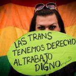 Ley Diana Sacayán: en Quilmes se aprobó la Ordenanza Provincial